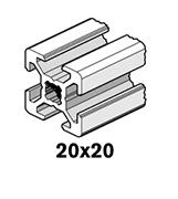 1 AF 20x20
