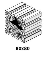 1 Profile 80x80