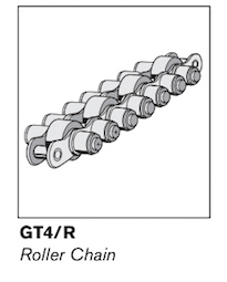 1 ts4plus gt4 roller chain