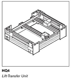 1 ts4plus hq4 lift transfer unit