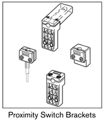 1 tsplus proximity switch brackets