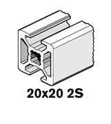 3 AF 20x20 2s