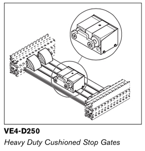 3 ts4plus ve4 heavy duty cushioned stop gates