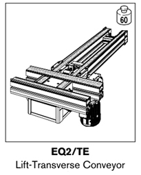 3 tsplus eq2-te conveyor