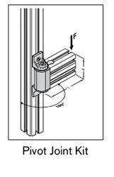 30 AF pivot joint kit
