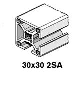 4 AF 30x30 2SA