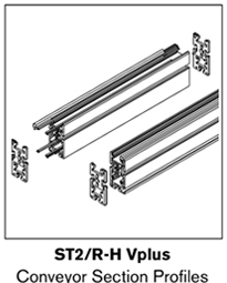 4 st2 conveyor section profiles