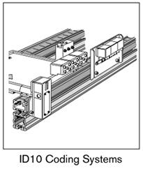 4 tsplus ID10 coding systems
