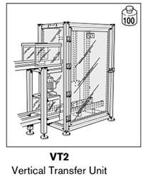 4 tsplus vt2 vertical transfer unit