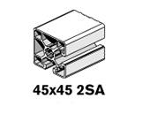 5 45x45 2SA