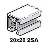 5 AF 20x20 2SA