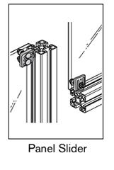 5 AF panel Slider