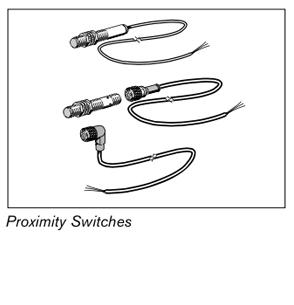5 ts4plus prozimity switches