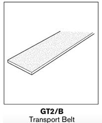 5 tsplus transport belt