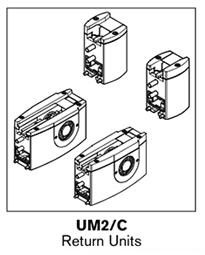 5 tsplus um2 return units