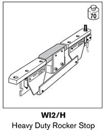 5 tsplus wi2-h heavy duty rocker stop