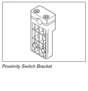 6 ts4plus prozimity switch bracket