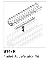 6 ts4plus st4 pallet accelerator kit