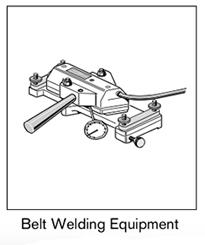 6 tsplus belt welding equipment