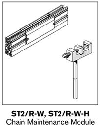 6 tsplus st2 chain maintenance module