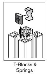 7 AF tblocks springs