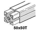 7 Profiles 50x50T