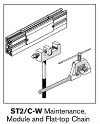 8 tsplus st2 module